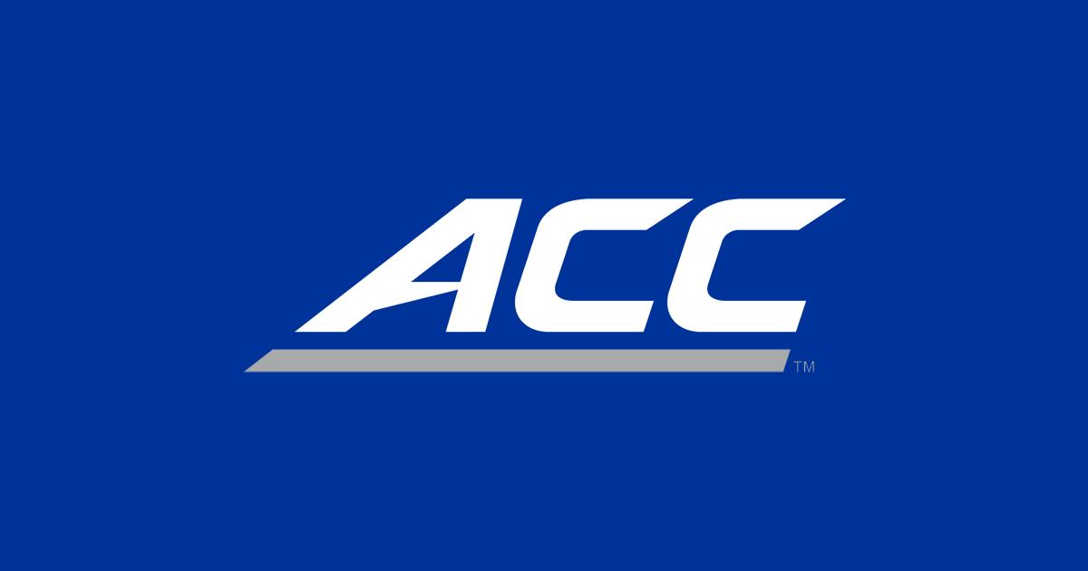 ACC Football Schedule   2018   FBSchedules.com
