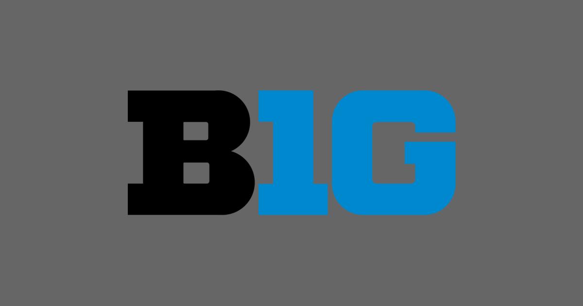 big ten conference logo - photo #23