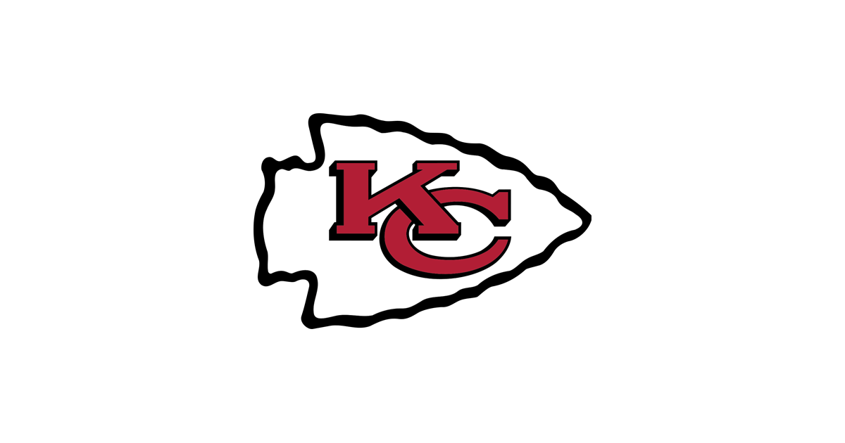 kansas city chiefs logo - photo #24
