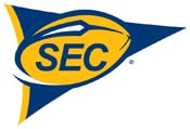SEC Football Schedules