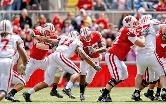 2011 Wisconsin Spring Game
