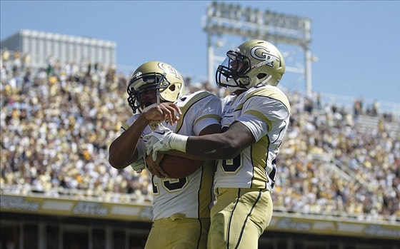 Tevin Washington (13); Roddy Jones (20)