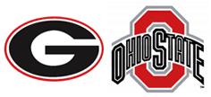 Georgia-Ohio State