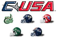 C-USA 2013 Additions