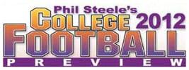 Phil Steele 2012