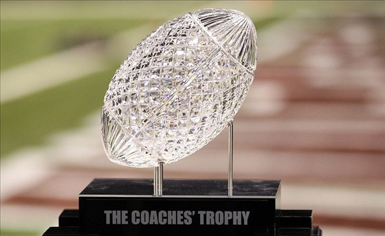 The Coaches' Trophy