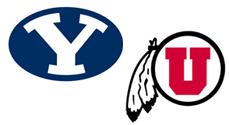 BYU-Utah