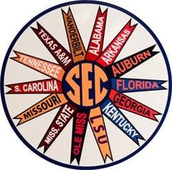 SEC Pinwheel