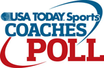 USA Today Sports Coaches Poll