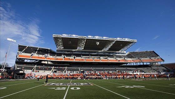 Reser Stadium