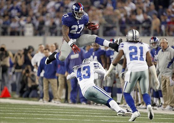 Dallas-N.Y. Giants