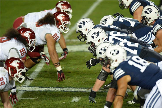 BYU-Washington State