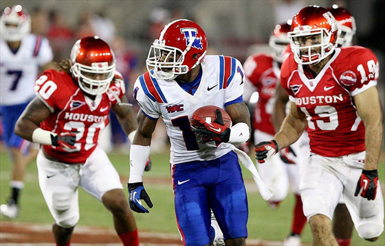 Houston-Louisiana Tech
