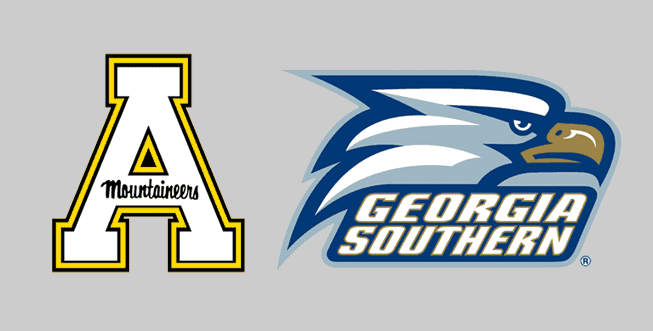Appalachian State-Georgia Southern