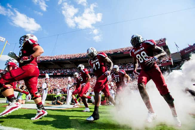 South Carolina Gamecocks