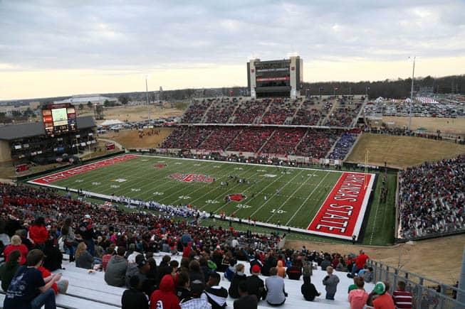 Liberty Bank Stadium