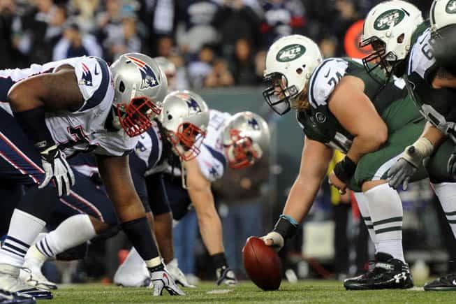 Jets-Patriots