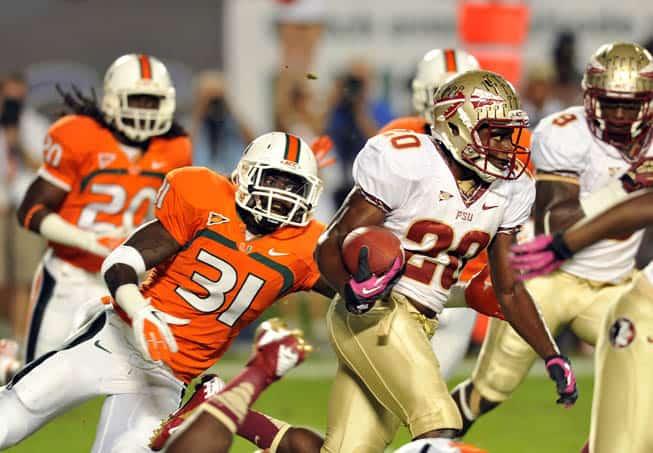 Florida State-Miami