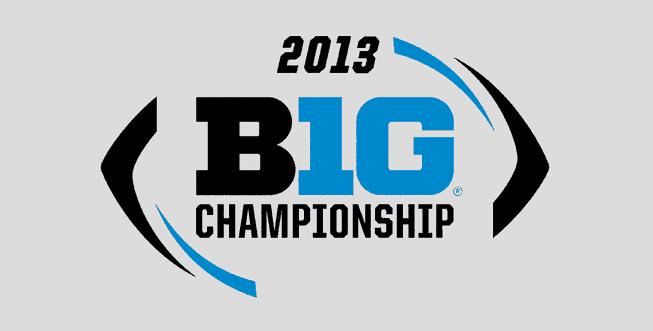 2013 Big Ten Championship