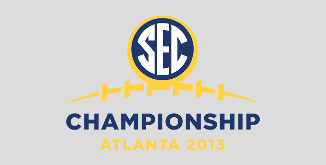2013 SEC Championship