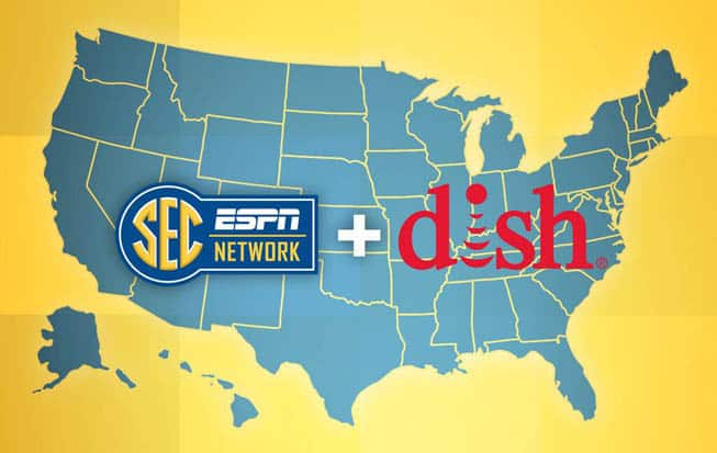 DISH/SEC Network