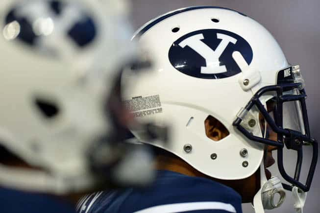 BYU to play in Miami Beach Bowl