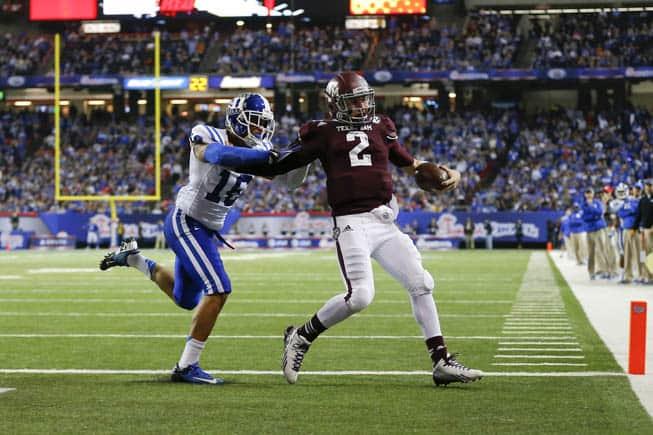 Texas A&M-Duke