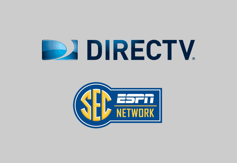 SEC Network - DIRECTV