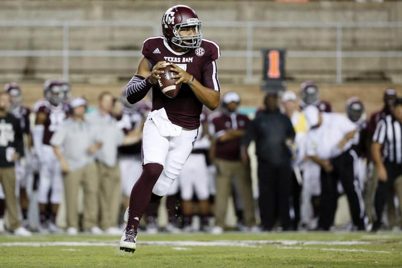 Kenny Hill - Texas A&M