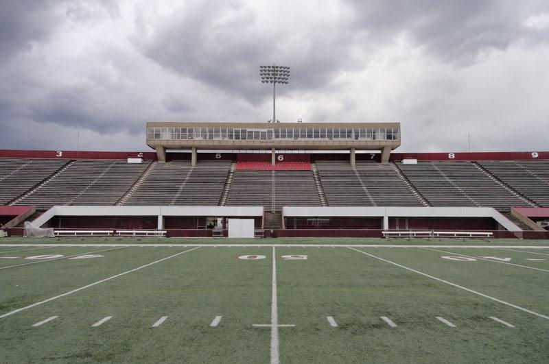 McGuirk Stadium