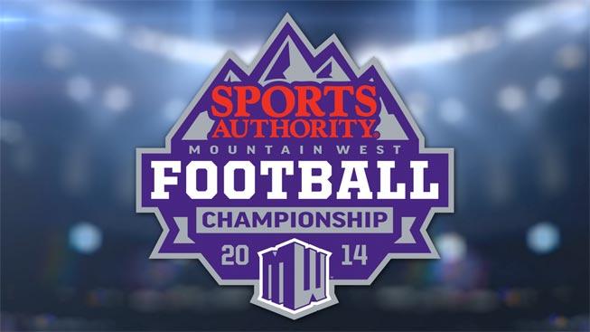 2014 MWC Football Championship