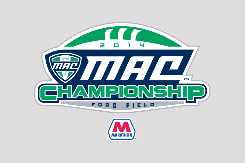 2014 MAC Championship Game