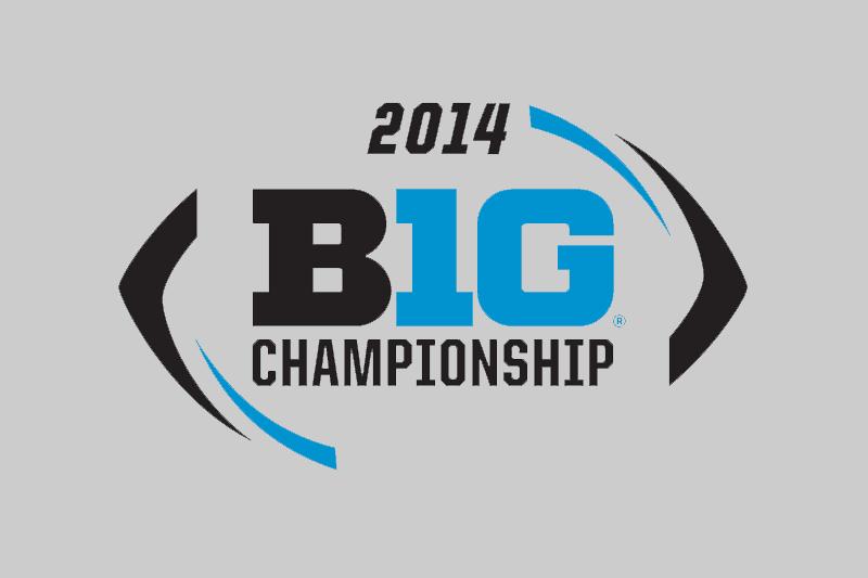 2014 Big Ten Championship Game