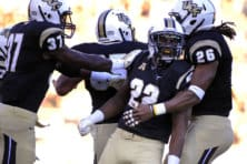 UCF adds Florida A&M to 2019 football schedule