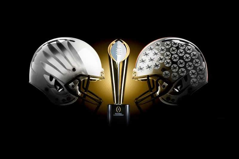 2015 College Football Championship Game