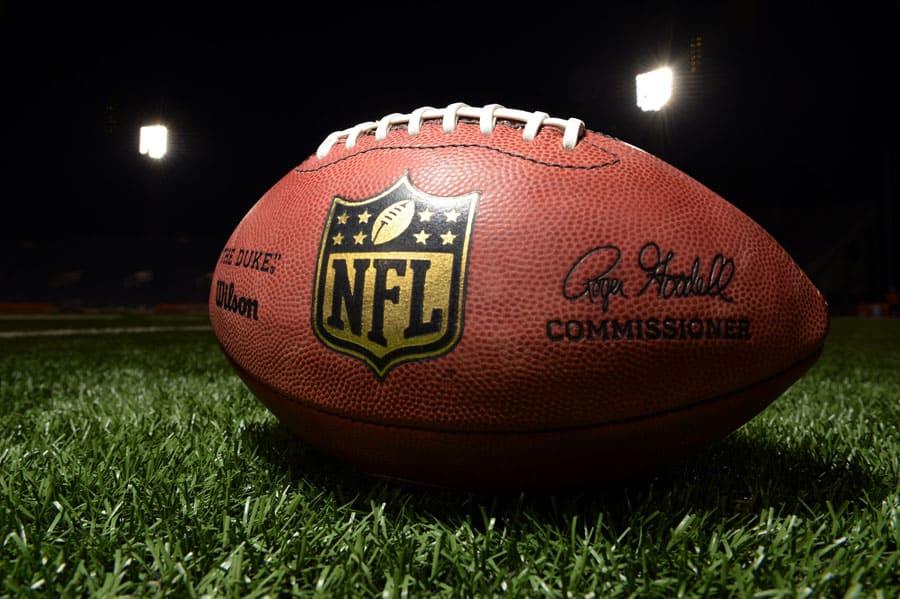 2015 NFL Schedule Football
