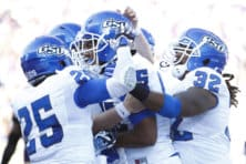 Georgia State adds Murray State to 2020 football schedule