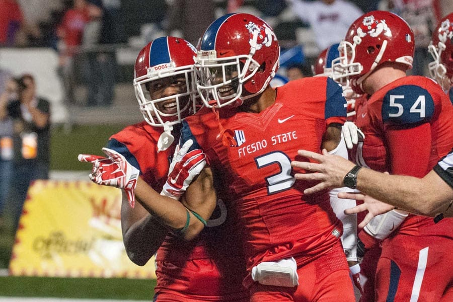 College Football Schedule: Fresno State