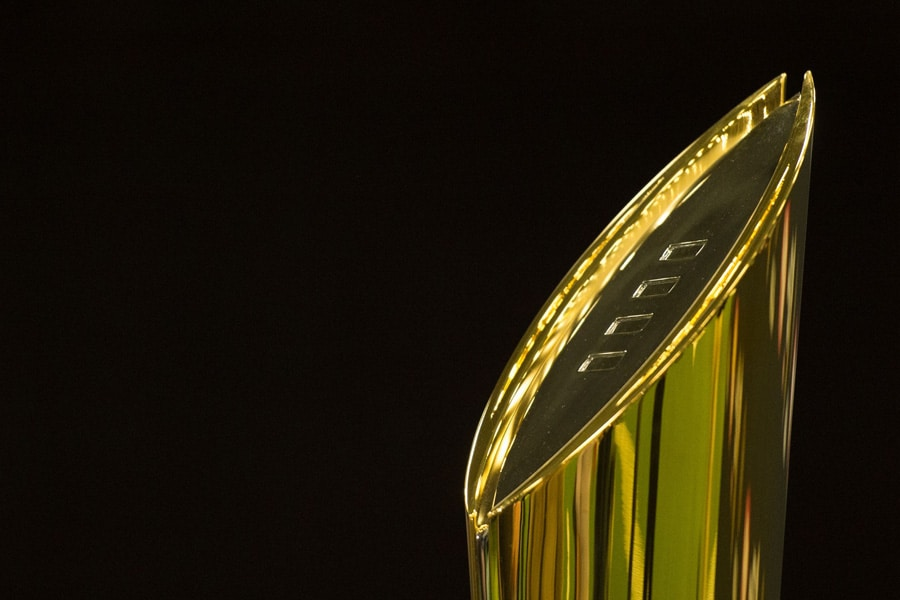 National Championship Trophy