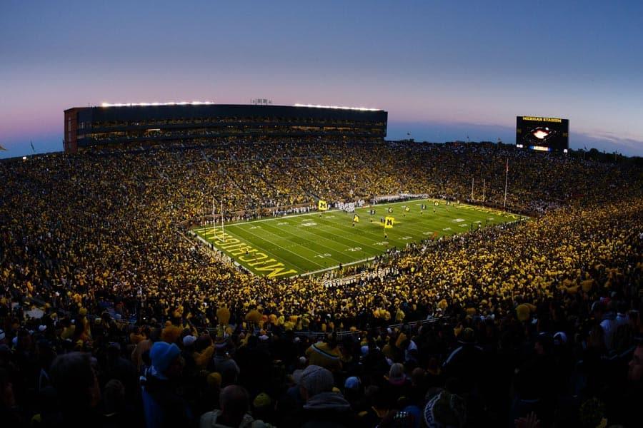 Michigan Stadium