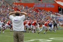 Florida Gators to play two FCS opponents in 2019?