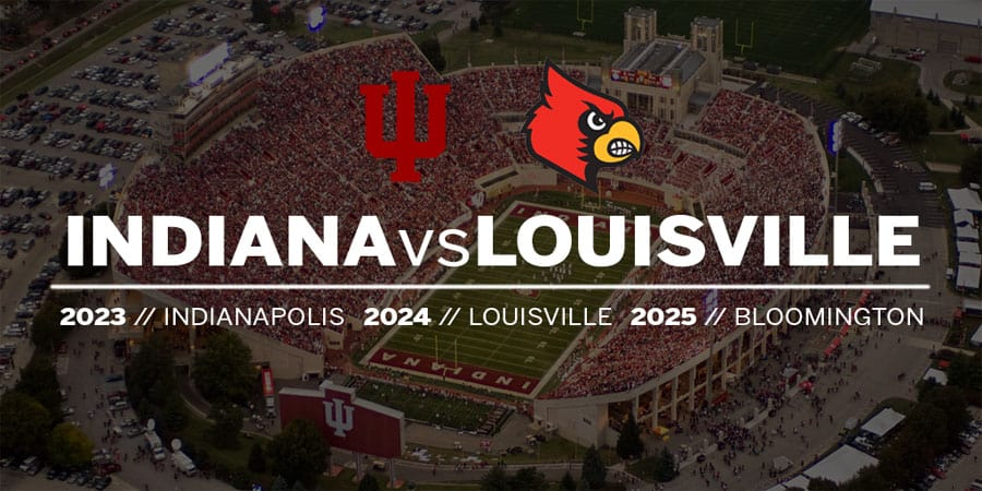 Indiana-Louisville