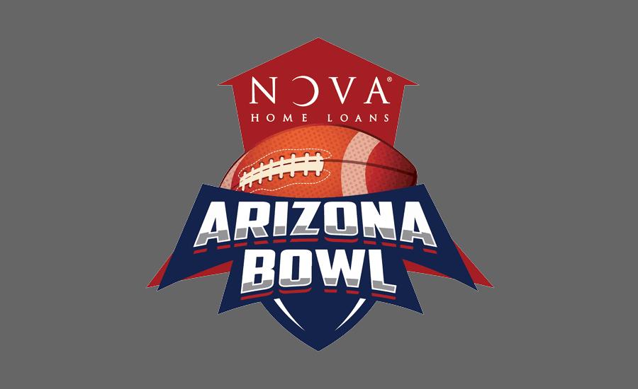 NOVA Home Loans Arizona Bowl