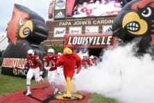 Louisville to host Murray State in 2023
