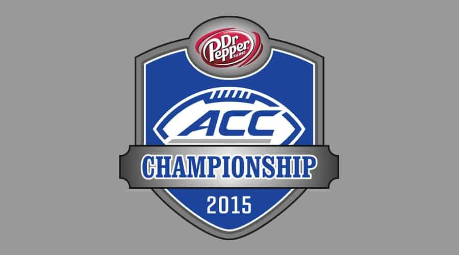 2015 ACC Championship Game