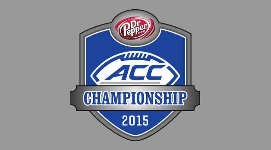 2015 ACC Championship Game