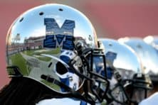 Memphis adds Troy, four FCS teams to future schedules