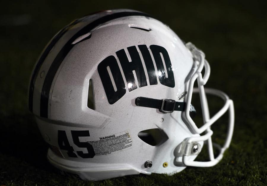 College Football Schedule: Ohio