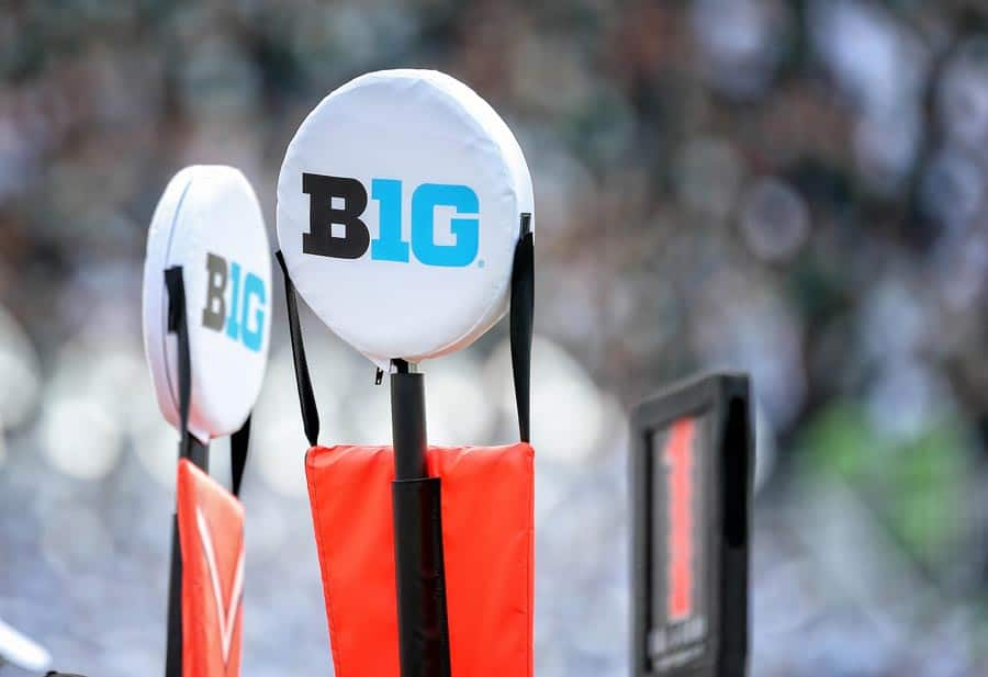 Big Ten Football