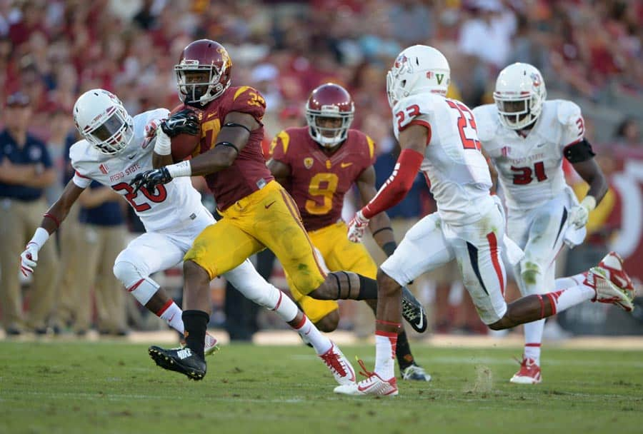 USC-Fresno State